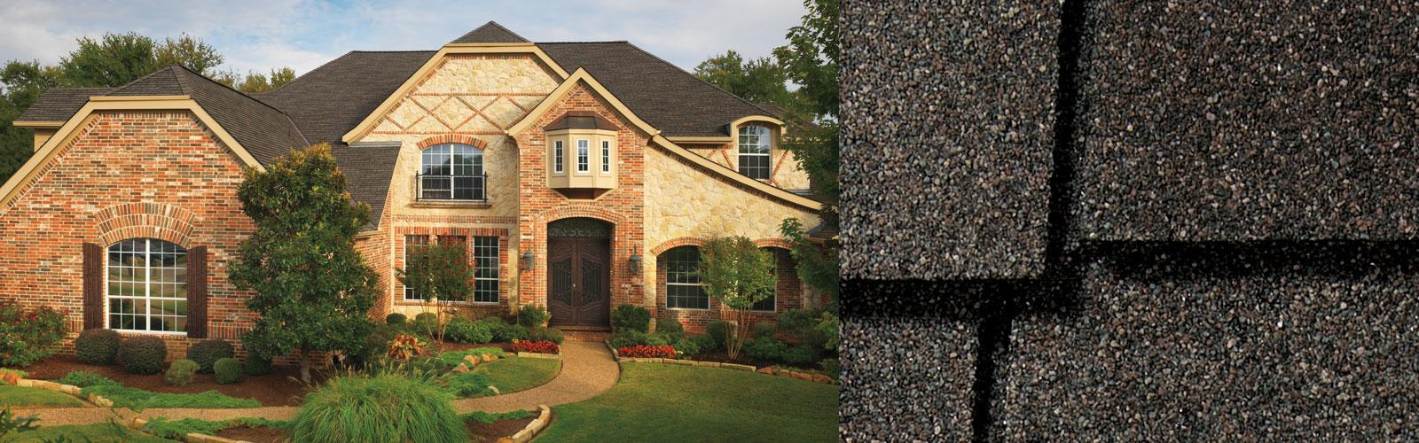 Campbell's Precision Roofing Images